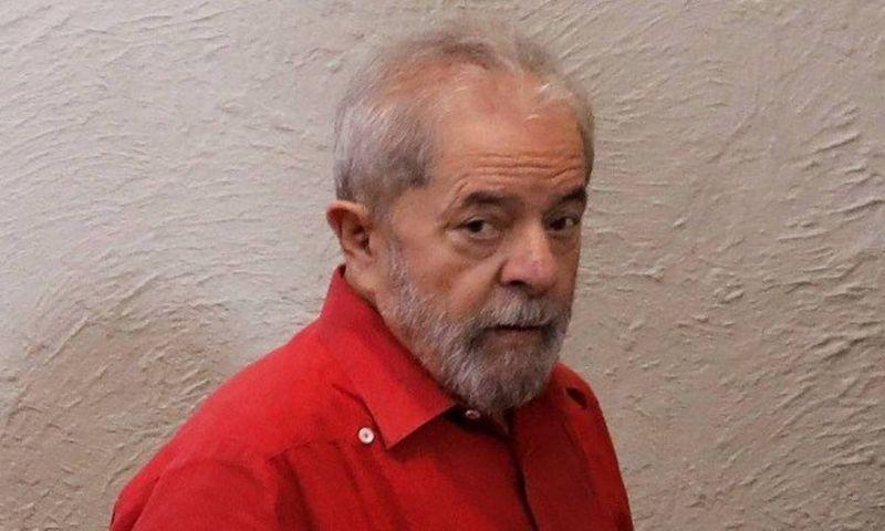STF deve julgar dia 25 suspeição de Moro pedida pela defesa de Lula
