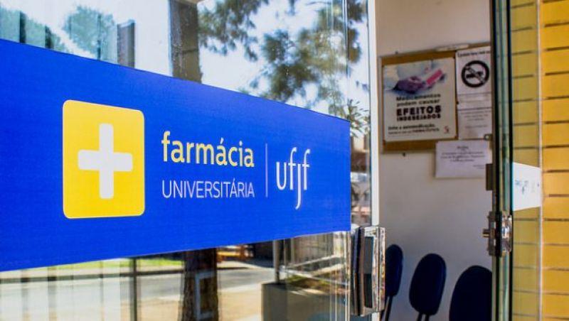 Farmácia Universitária da UFJF realiza campanha em comemoração ao Dia Nacional do Farmacêutico