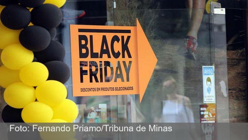 JF: Apesar do otimismo, vendas de Black Friday devem recuar em ano atípico