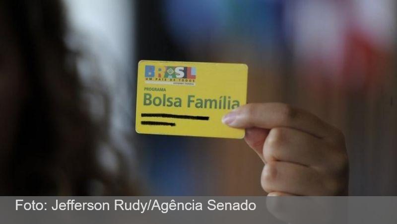 Governo começará a pagar Auxílio Brasil em novembro, com aumento de 20%
