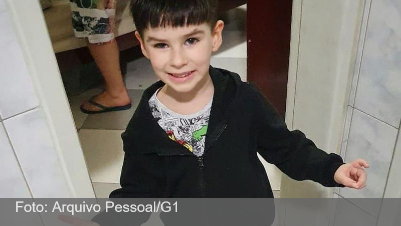 Caso Henry: babá 'mentiu descaradamente na frente da juíza', diz pai do menino