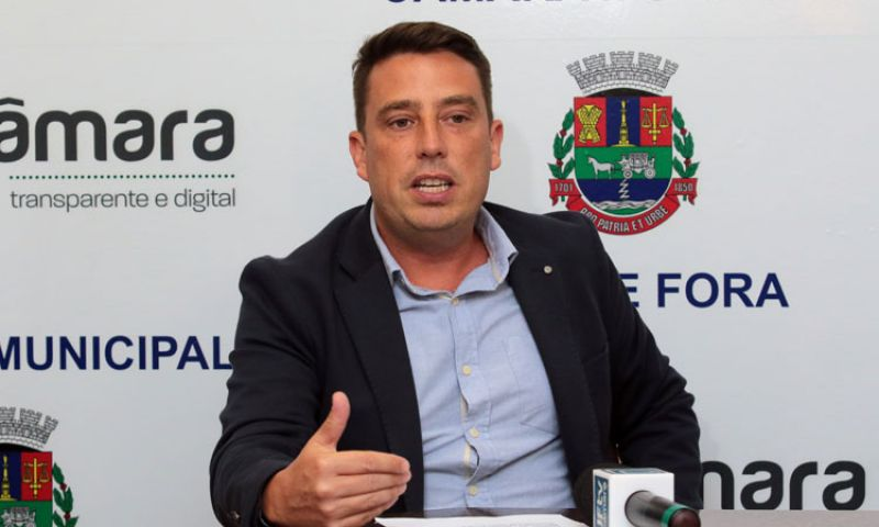 TRE mantém mandato do vereador Rodrigo Mattos