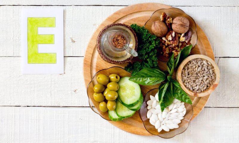 Conheça os benefícios de incluir a vitamina E na dieta