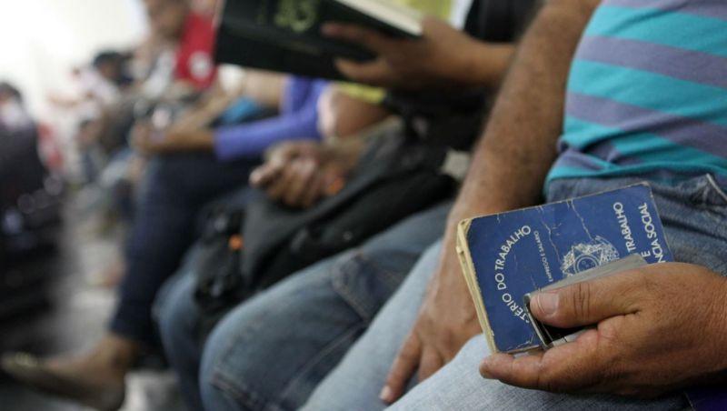 Medo do desemprego diminui no primeiro trimestre, revela pesquisa da CNI