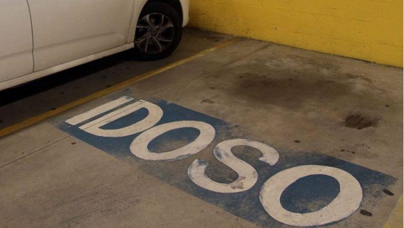 Câmara de JF debate gratuidade para idosos em estacionamentos