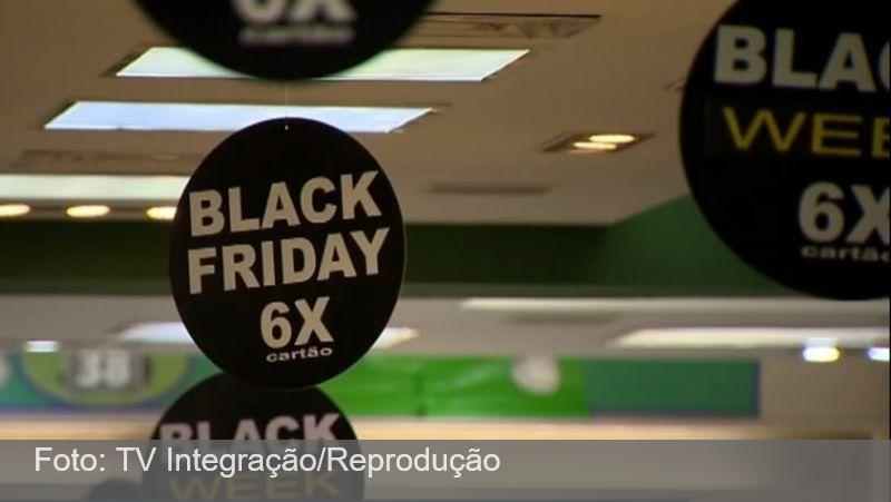 Black Friday na pandemia: comércio em Juiz de Fora não terá horário estendido e vendas pela internet devem crescer