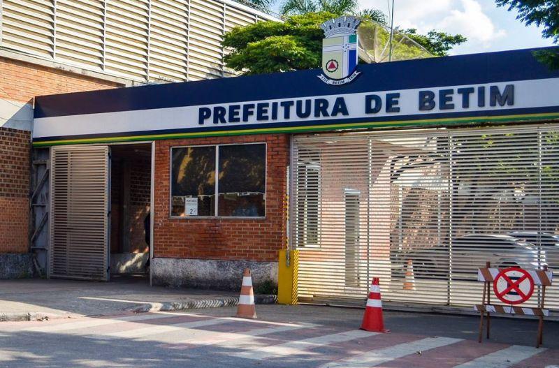Prefeitura de Betim oferece concurcurso com quase 500 vagas