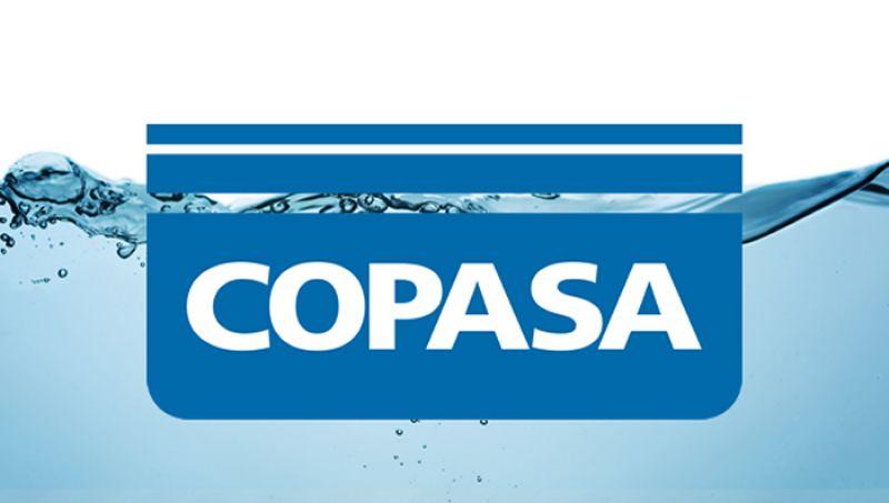 Abertas as inscrições para o concurso da Copasa