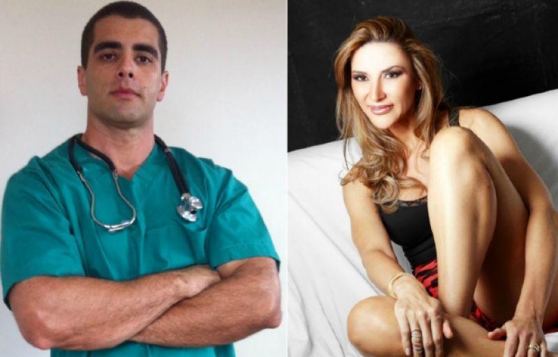 Justiça nega liberdade para médico conhecido como Doutor Bumbum