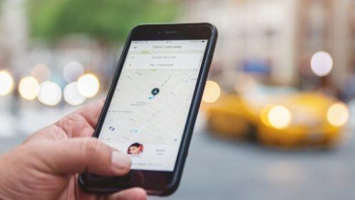 Ataque a Uber expõe vulnerabilidade do compartilhamento de códigos