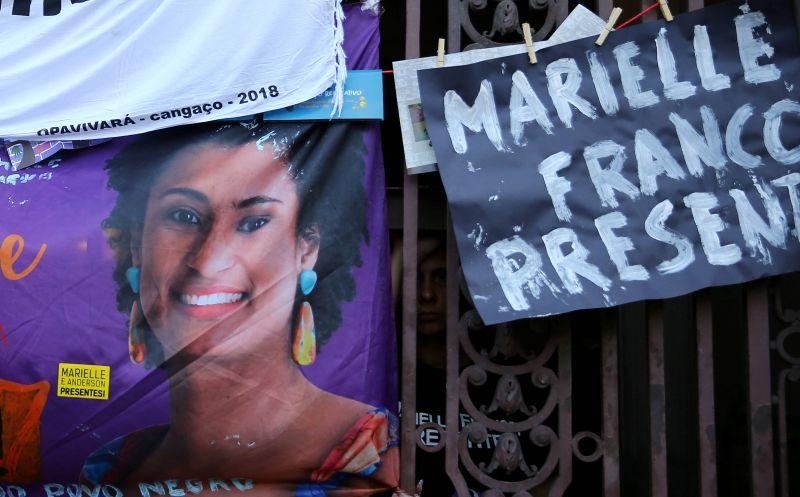 Defesa não quer transferência de ex-PM suspeito da morte de Marielle