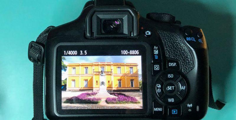 Prédio do Museu 'Mariano Procópio' é apresentado em vídeo tour