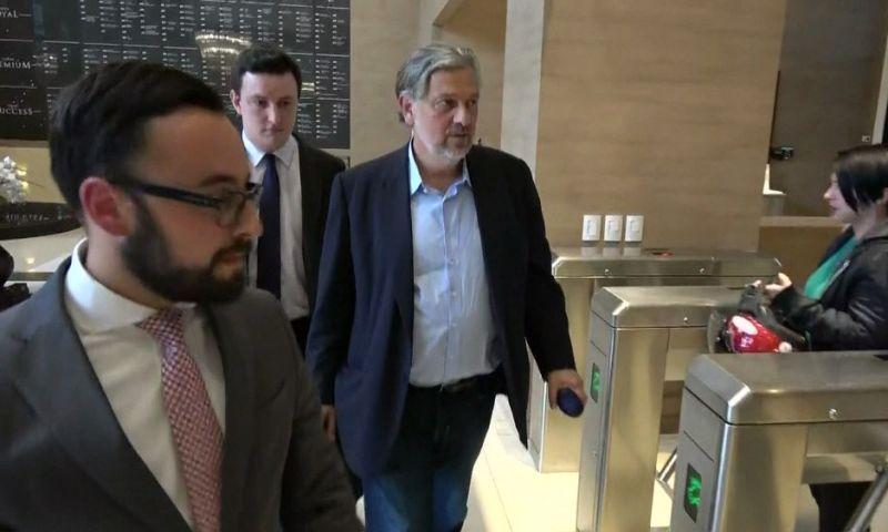 Lula beneficiou montadoras em troca de dinheiro para o filho, diz Palocci