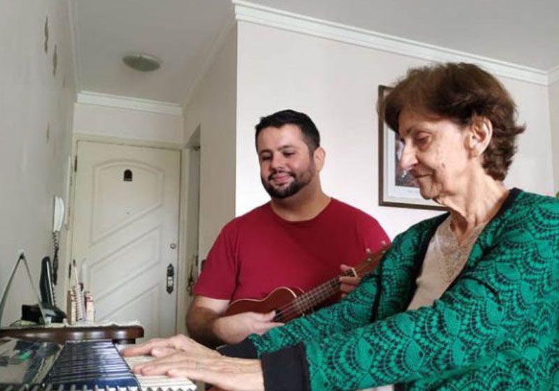 Pesquisa da USP confirma poder da música contra Alzheimer