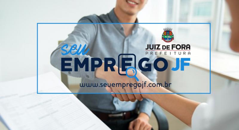 """""""Seu Emprego JF"""" oferece 13 novas oportunidades nesta quinta-feira"""