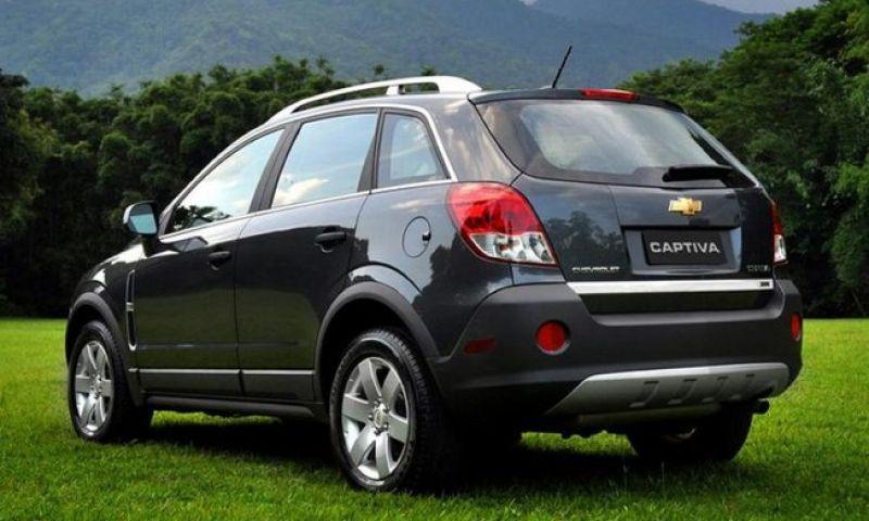 Confira 5 SUVs seminovos, até R$ 60 mil, para fugir na hora da compra