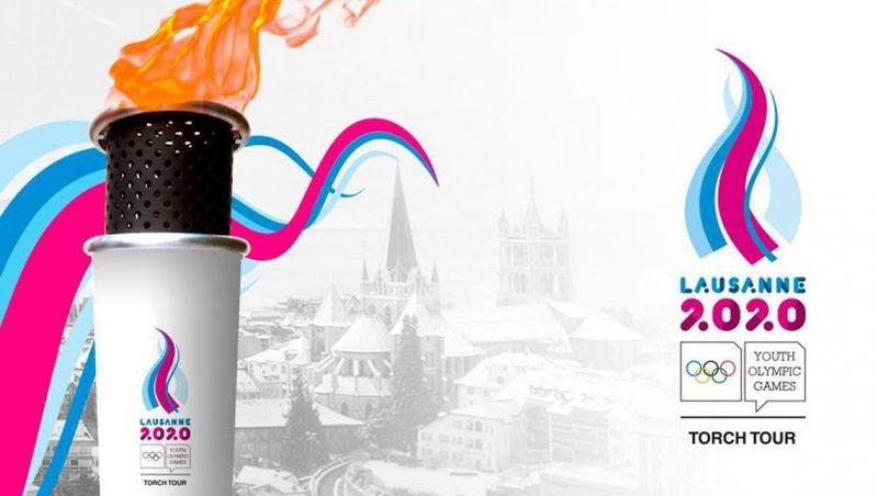 Olimpíada de Inverno da Juventude começa nesta quinta-feira, na Suíça