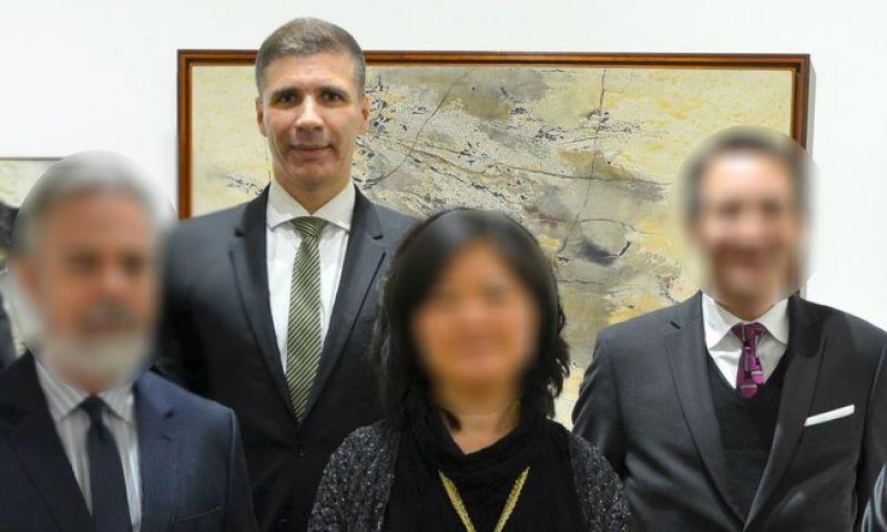 Diplomata brasileiro morre na Itália após suposta prática de 'jogo erótico'