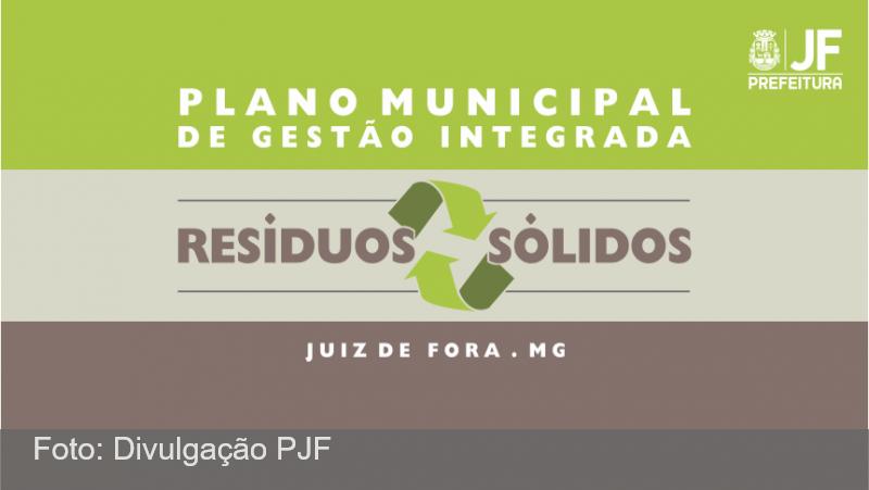 JF entra na reta final de elaboração do Plano de Gestão de Resíduos Sólidos com ampla participação popular