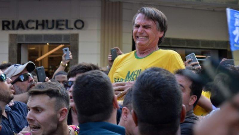 Perícia e novo inquérito: o que se sabe uma semana após ataque a Bolsonaro