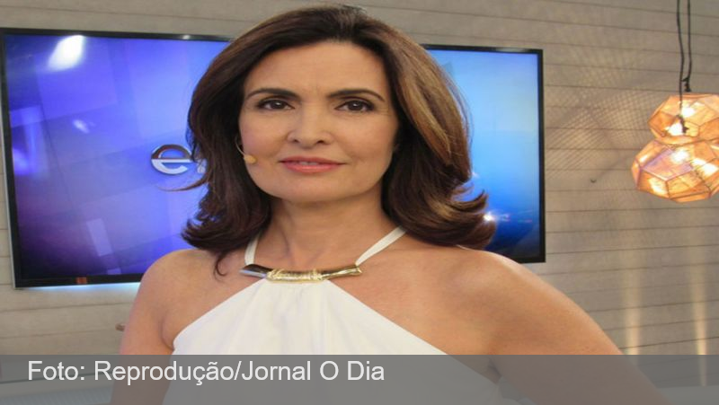 Famosos enviam mensagens de apoio a Fátima Bernardes após descoberta de câncer