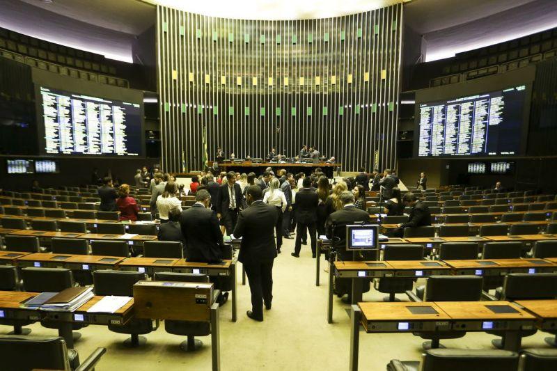 Câmara aprova alteração em MP que auxilia Santas Casas