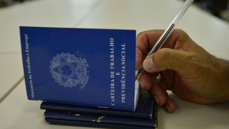 Brasil tem quinto mês consecutivo com saldo positivo de emprego