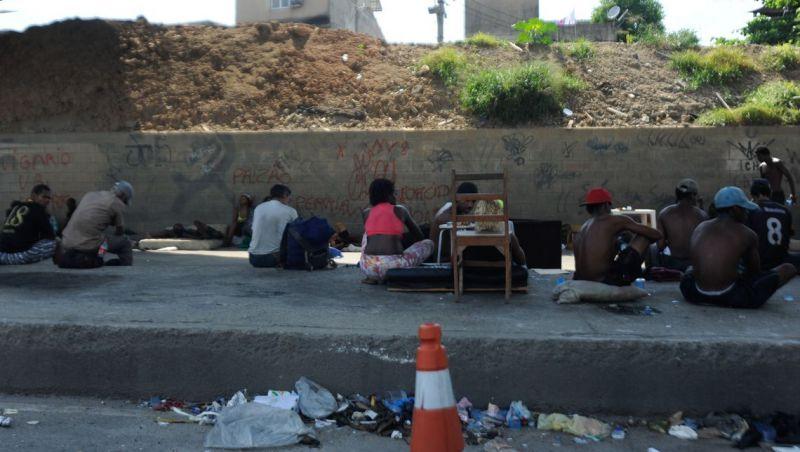 População de rua deve ficar fora do Censo 2020