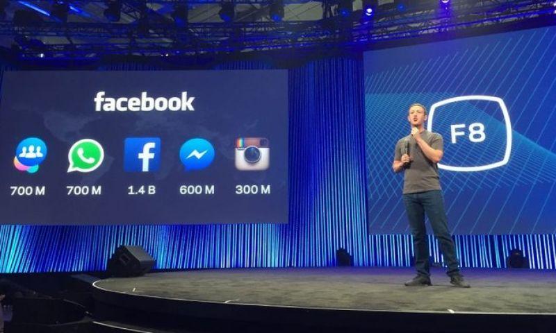 WhatsApp e Instagram vão permitir chamadas de vídeo em grupo, anuncia Zuckerberg