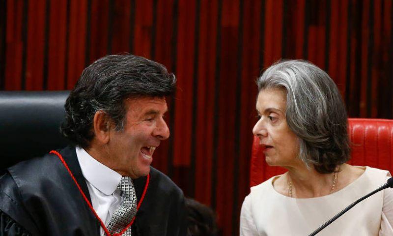 STF quer restringir auxílio de juízes