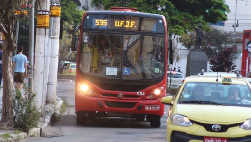 Settra muda horários de linhas devido a recesso da UFJF