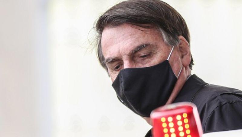 Bolsonaro tem reprovação de 50% e aprovação de 27% na gestão da crise do coronavírus, diz Datafolha
