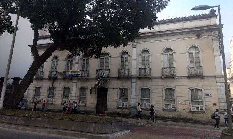 Licitação para obras no imóvel da Escola Estadual Delfim Moreira em JF tem datas alteradas