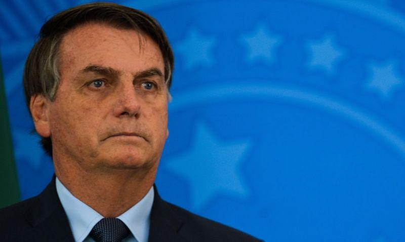 Bolsonaro sanciona lei da renda básica emergencial