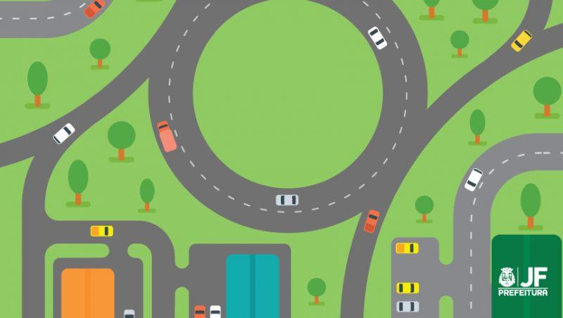 Settra altera trânsito para eventos no final de semana em JF