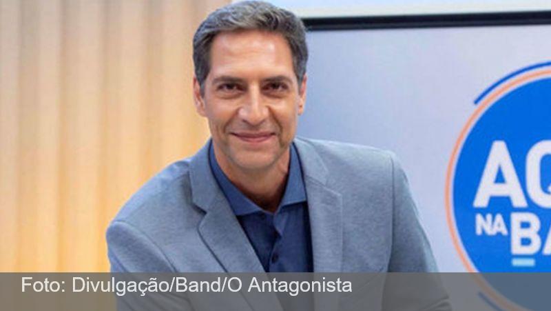 O Antagonista: Documento da CPI mostra que Luís Ernesto Lacombe recebeu R$ 20 mil do governo Bolsonaro