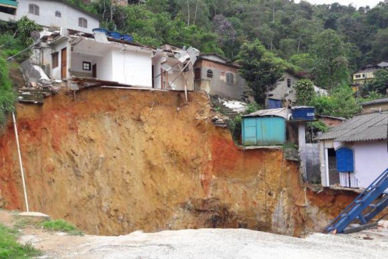 Após chuvas, Petrópolis deve receber verbas na próxima semana