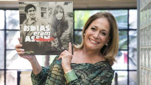 Internada, Susana Vieira tranquiliza os fãs: 'Em breve estarei em casa'