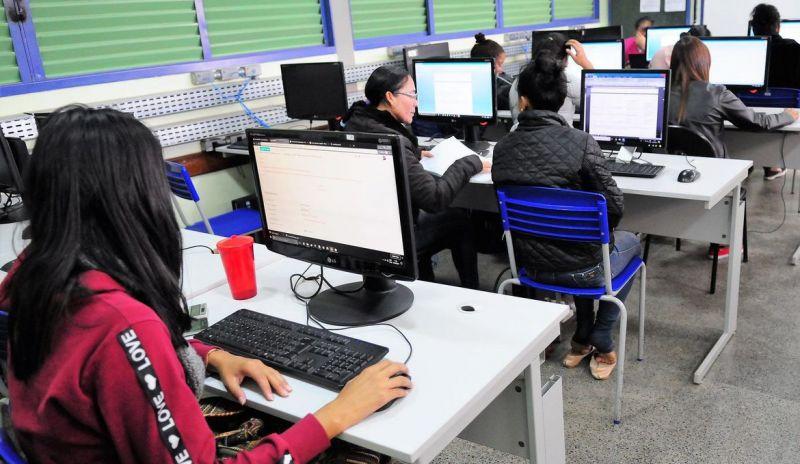 Professores pretendem usar mais ferramentas de TI na volta às aulas