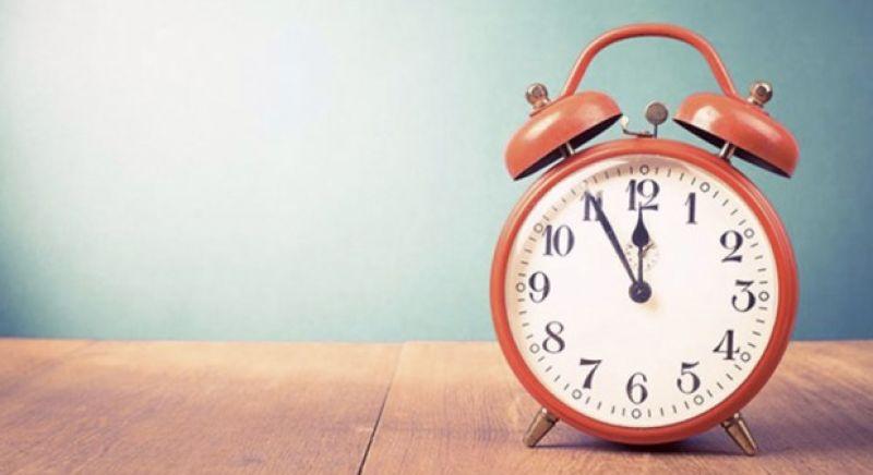 Adotado em três regiões do país, horário de verão termina no próximo domingo