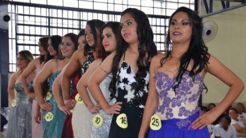 Concurso de beleza em presídio paulista resgata autoestima e sonhos de detentas