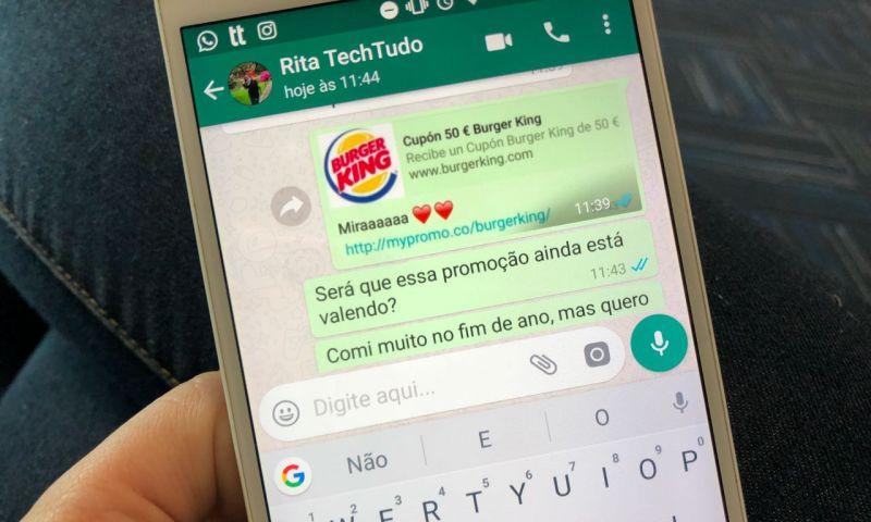 Cuidado: novo golpe no WhatsApp atinge milhares no Brasil