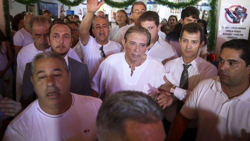 Ministério Público de São Paulo ouve 28 denúncias contra João de Deus