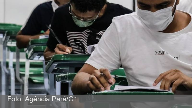 Brasil tem mais de 10 mil vagas de concursos abertas; salários vão até R$ 29,9 mil