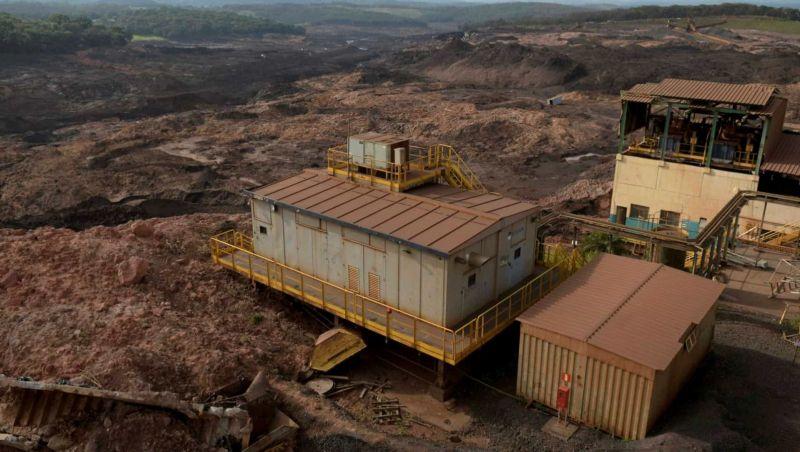 Ministério Público quer que Vale pague R$ 50 bilhões pelos danos em Brumadinho