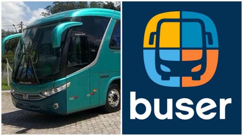 'Uber de Ônibus' derruba liminar que impedia seu funcionamento e vai fazer primeira viagem BH a Ipatinga em março