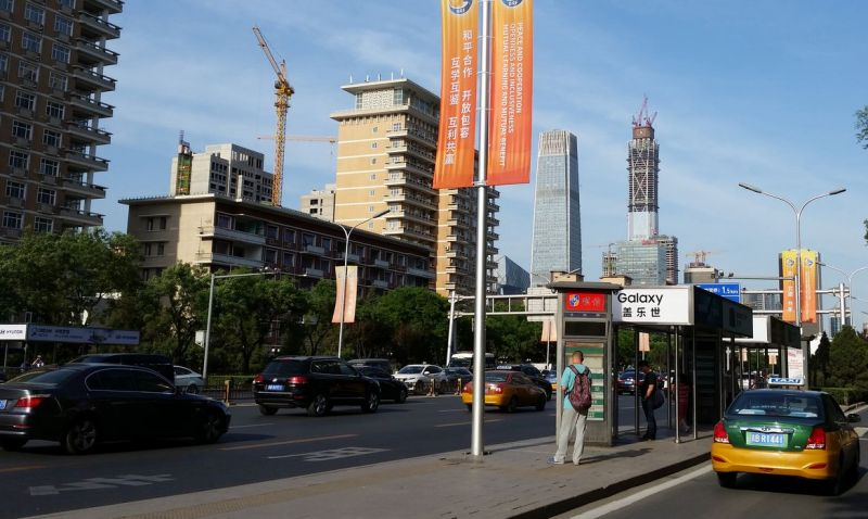 Consumidores chineses são incentivados a gastar