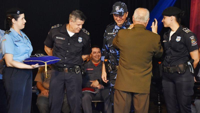 Guarda Municipal celebra dez anos de atuação em Juiz de Fora