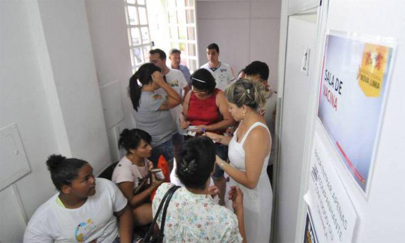 Nova Lima lidera lista de vítimas da febre amarela em Minas Gerais