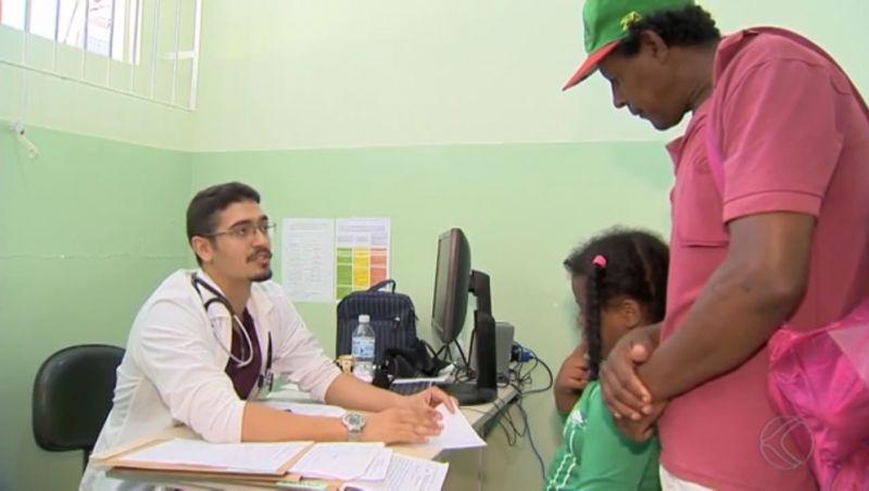 Quadro de vagas para o programa Mais Médicos em Juiz de Fora já foi todo preenchido